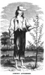 Johnny Appleseed Day | Days | Festivals